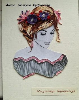 Autor: Grażyna Kędzierska-Rysunek pochodzi z jednej ze stron Pinteresta.