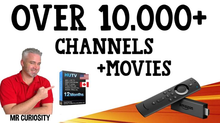 BEST HD+4K CHANNELS FOR FIRESTICK AND ANDROID DEVICES
