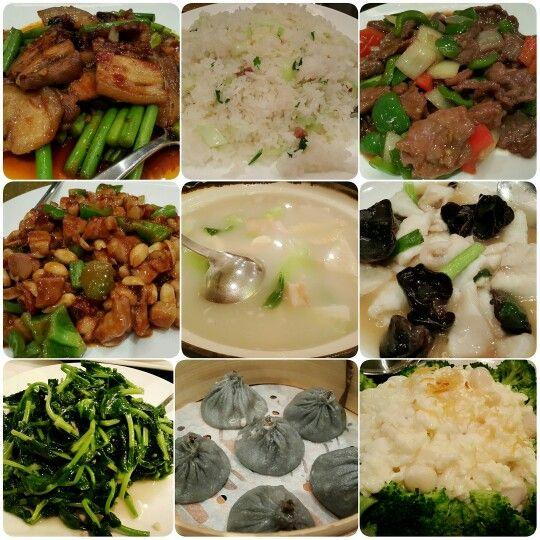 Yu Garden- Shanghai Food