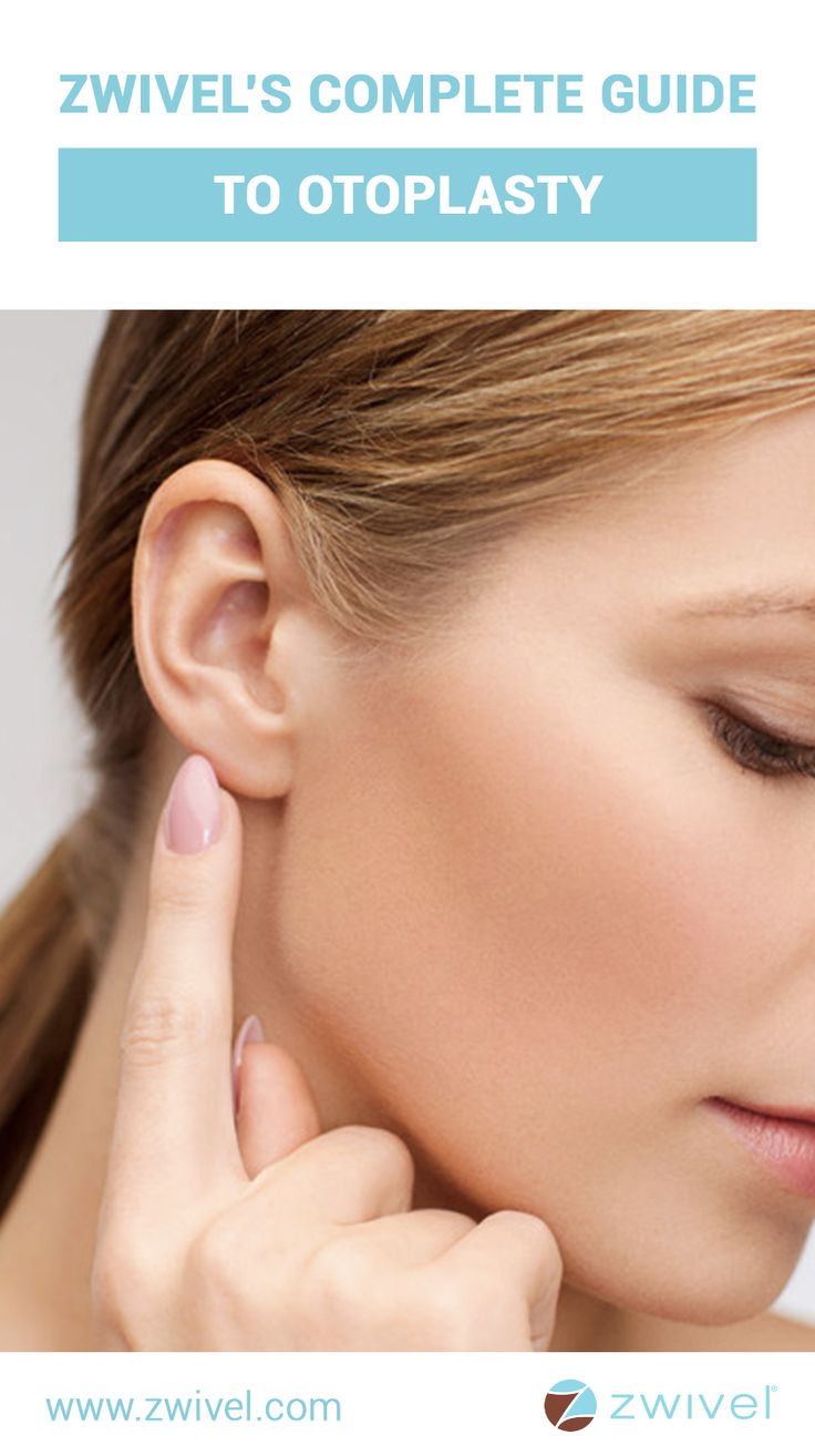 Otoplasty, also referred to as ear pinning or ear reshaping, is an effective surgery for those who would like congenital or cosmetic defects addressed. It's one of the oldest cosmetic surgery procedures in the world with origins dating back to 600BC, and also one of the most common, safest procedures.