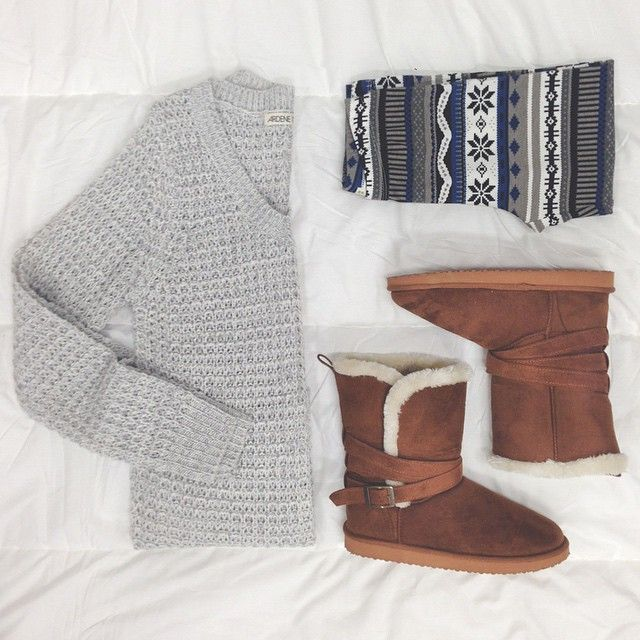 Perfect post-holiday cozy #ootd #ardenelove