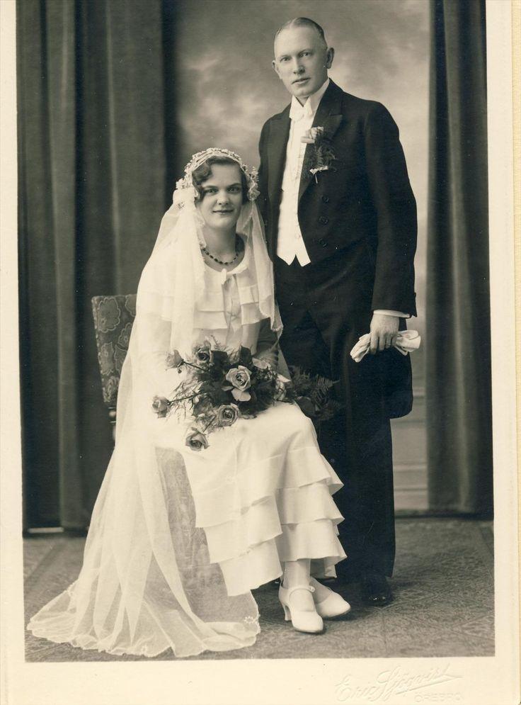 bröllopsfoto 50-tal - Sök på Google