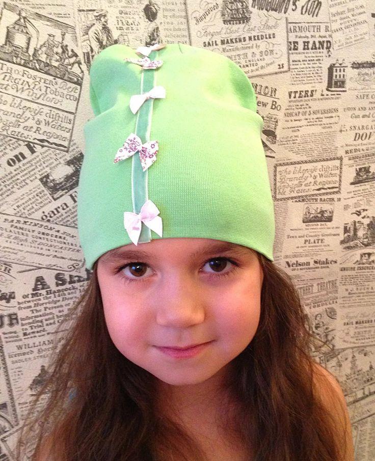 выкройка шапочки для девочки из трикотажа: 17 тыс изображений найдено в Яндекс.Картинках