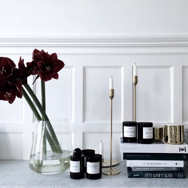 SOMETHING BEAUTIFUL: AT HOME WITH NADJA MINI HELMINEN