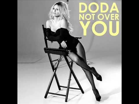 Doda - Not Over You (POLAND Eurovision 2015)