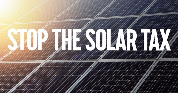 Sign on now to tell the NZ Electricity Authority to take responsibility for protecting solar power and regulate to prohibit electricity providers from penalising solar users, financially or otherwise.