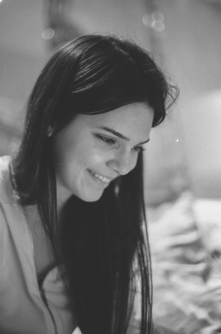 Kendall Jenner by Moises Arias Photoshoots