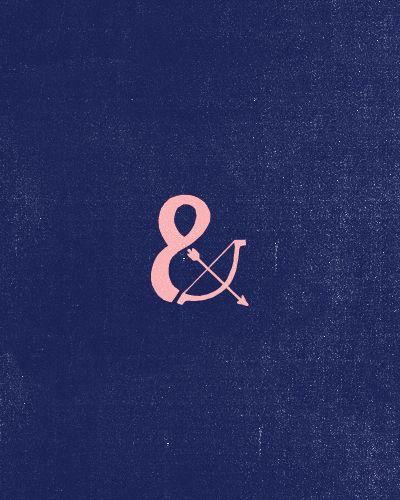 good lookin ampersand