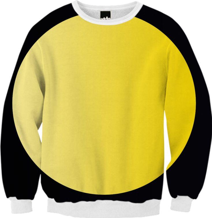 Warm Glow sweatshirt by Hitler's Booty Syndicate