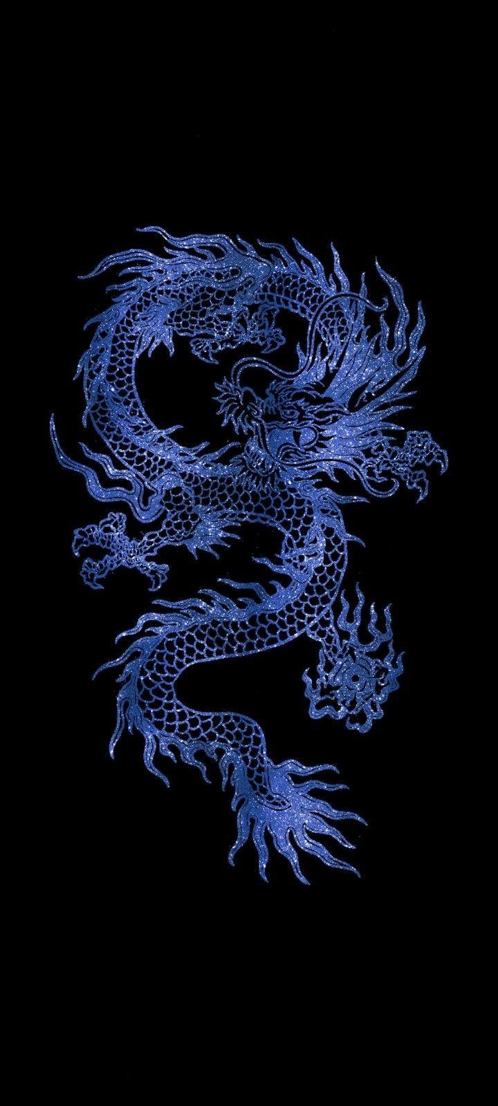 Dragon Wallpaper Dragon Wallpaper Iphone Dark Wallpaper Iphone Iphone Wallpaper Vintage