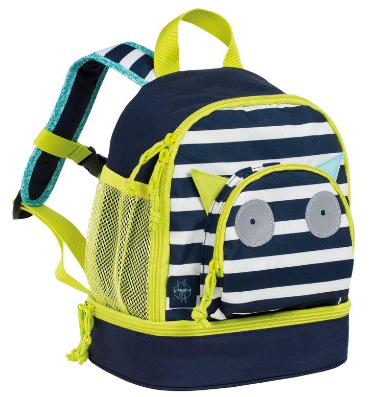 Lässig Mini Kinderrucksack Bouncing Bob Backpack | kinnings babythings