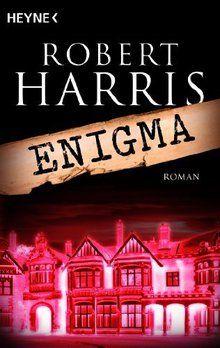 Enigma: Roman von Robert Harris - gebraucht online kaufen bei medimops