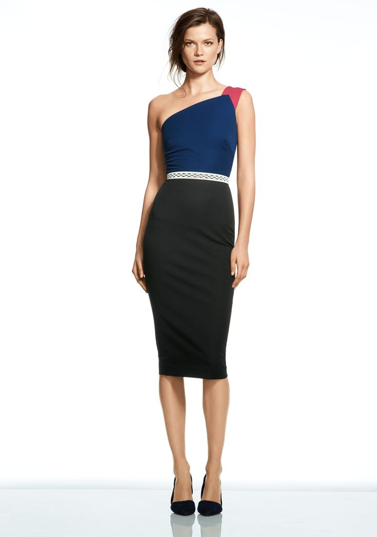 Rolant Mouret for Banana Republic