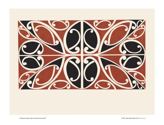 The 25+ best Maori patterns ideas on Pinterest | Polynesian ...