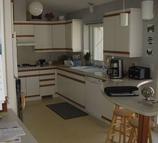 Kitchen Cabinets Reface: Best 20+ Cabinet Refacing Ideas On Pinterest