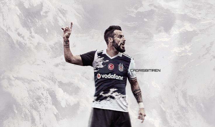Alvaro Negredo / Beşiktaş