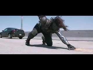 Captain America: The Winter Soldier: Trailer 2 --  -- http://wtch.it/xuO6d