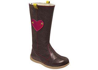 2-6 Years Juliet >>> Girls Leather Boot Winter 2014, $99.95 AUD *Australian and NZ customers only. Check out Juliet on SeeKaiRun.com.au
