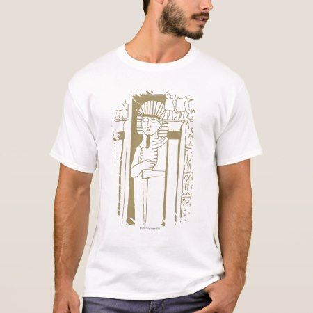 Ancient Egyptian Sculptor God Ptah T-Shirt - tap, personalize, buy right now!