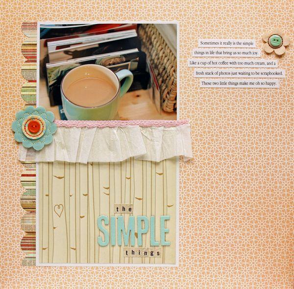 Scrapbook Ideas, Layout Ideas, Crafts Ideas, Scrapbook Inspiration, Woodgrain Paper, Digital Scrapbook, Click Scrapbook, Scrapbook Layout, Paper Crafts