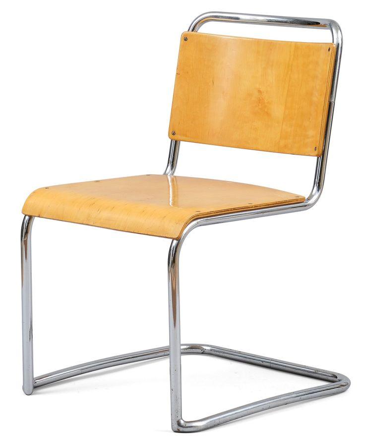 Werner West, chair
