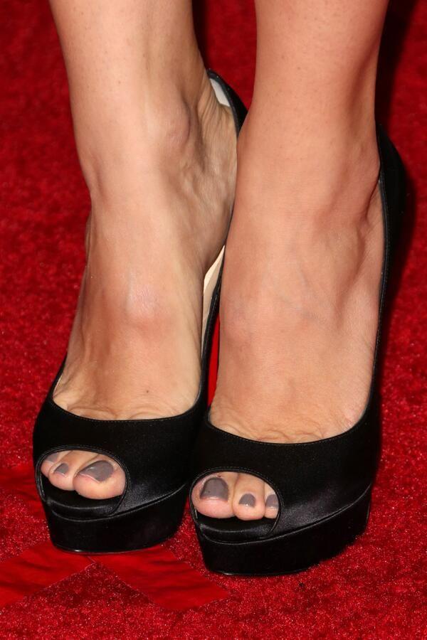 Celebrity Feet - Tumblr