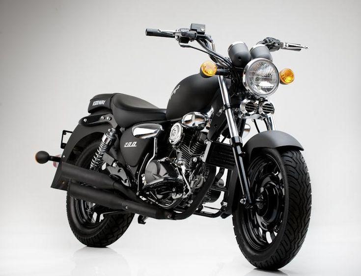 SUPERLIGHT 200 | Customs | Motocicletas | KEEWAY MOTOR | Distribuidores de Motocicletas, Refacciones y Accesorios | Deportivas, Motonetas, Cuatrimotos, Motocross, Trabajo y Usadas.