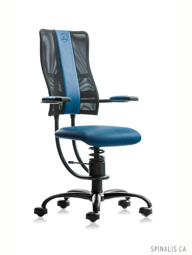 Neck and Back Pain Treatment with SpinaliS Hacker Series Chairs for Active Sitting in Canada http://www.spinalis-chairs.ca/spinalis-chairs/hacker/   #active #activesitting #healthysitting #healthy #sitting #backpainmanagement #painmanagement #fit #health #canada #greatposture #goodposture #life #goodlife #goals #goal #resolution #spinaliscanada #spinalis #backpaintreatment #paintreatment #treatment #medicaldevice #fightbackpain #fightpain #nomorepain