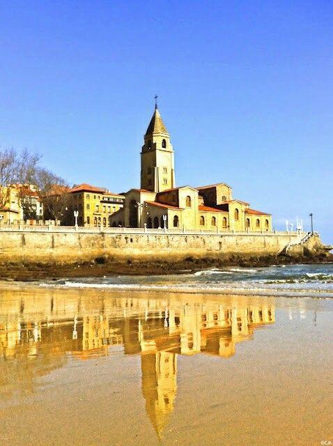 Gijon - Asturias, Spain