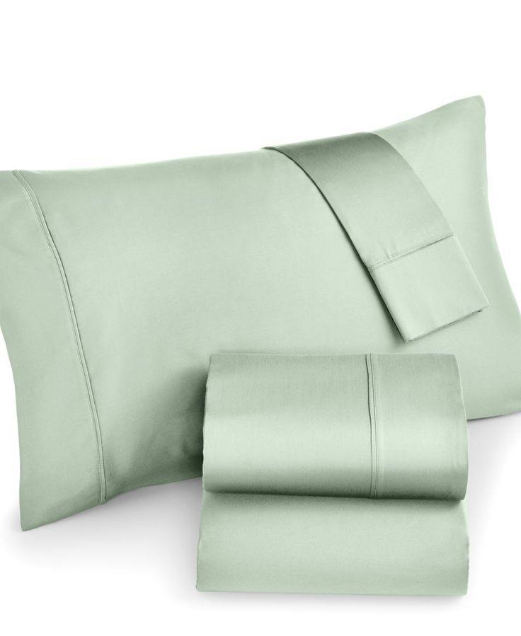 530 Thread Count Egyptian Cotton California King Sheet Set