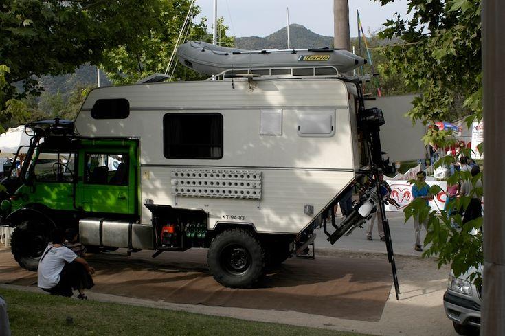 mercedes unimog camper conversion mercedes benz unimog camper. Black Bedroom Furniture Sets. Home Design Ideas