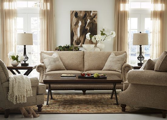 Decorate Your Life Tips From The Havertys Home Page 19 Living Room