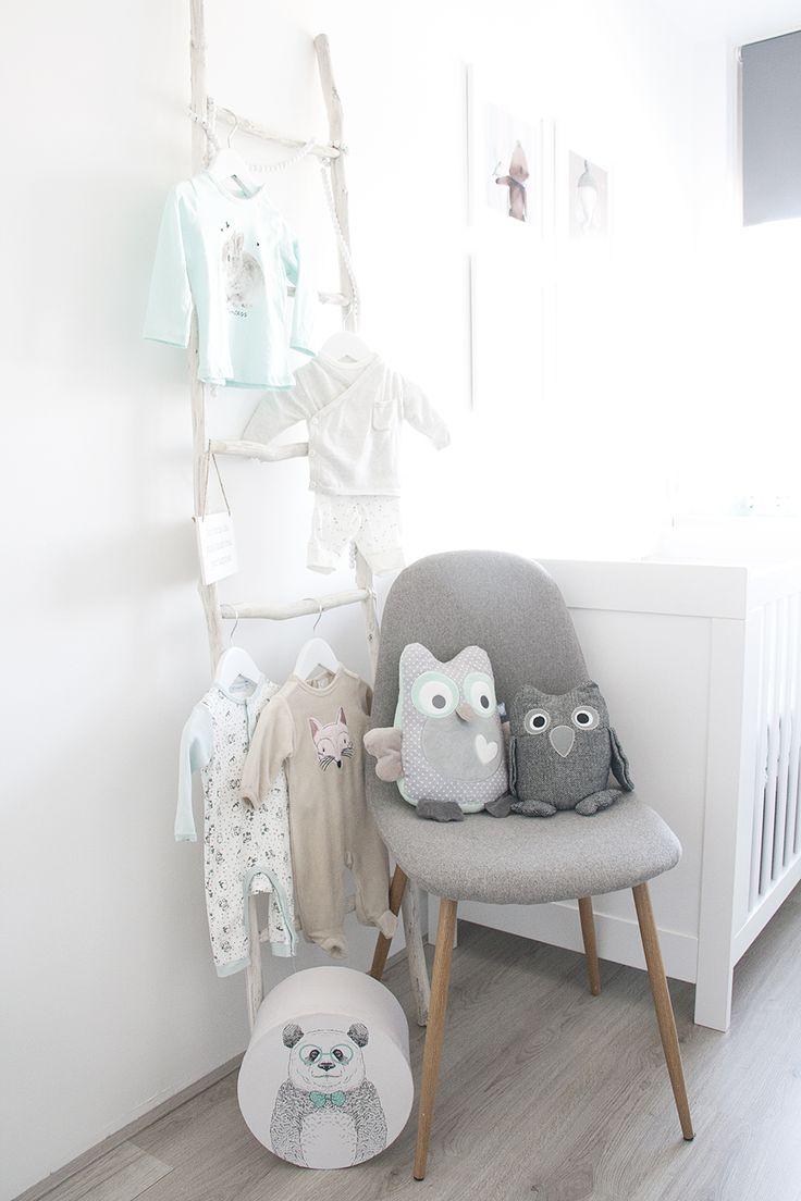 25 beste idee n over kleine babykamers op pinterest - Zin babykamer ...