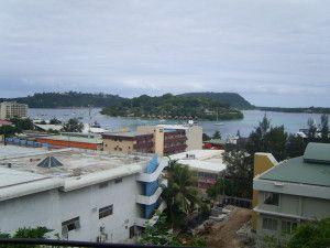 A day in Port Vila