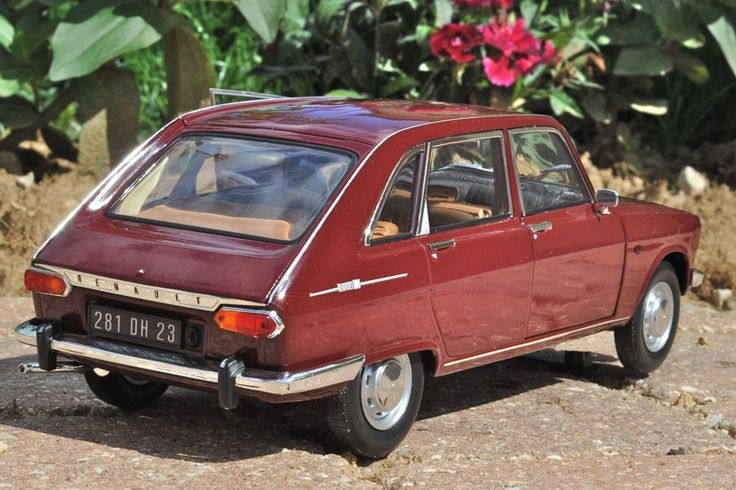 renault 16 tl 1968 renault car museum v e pinterest automobile cars and classic cars. Black Bedroom Furniture Sets. Home Design Ideas