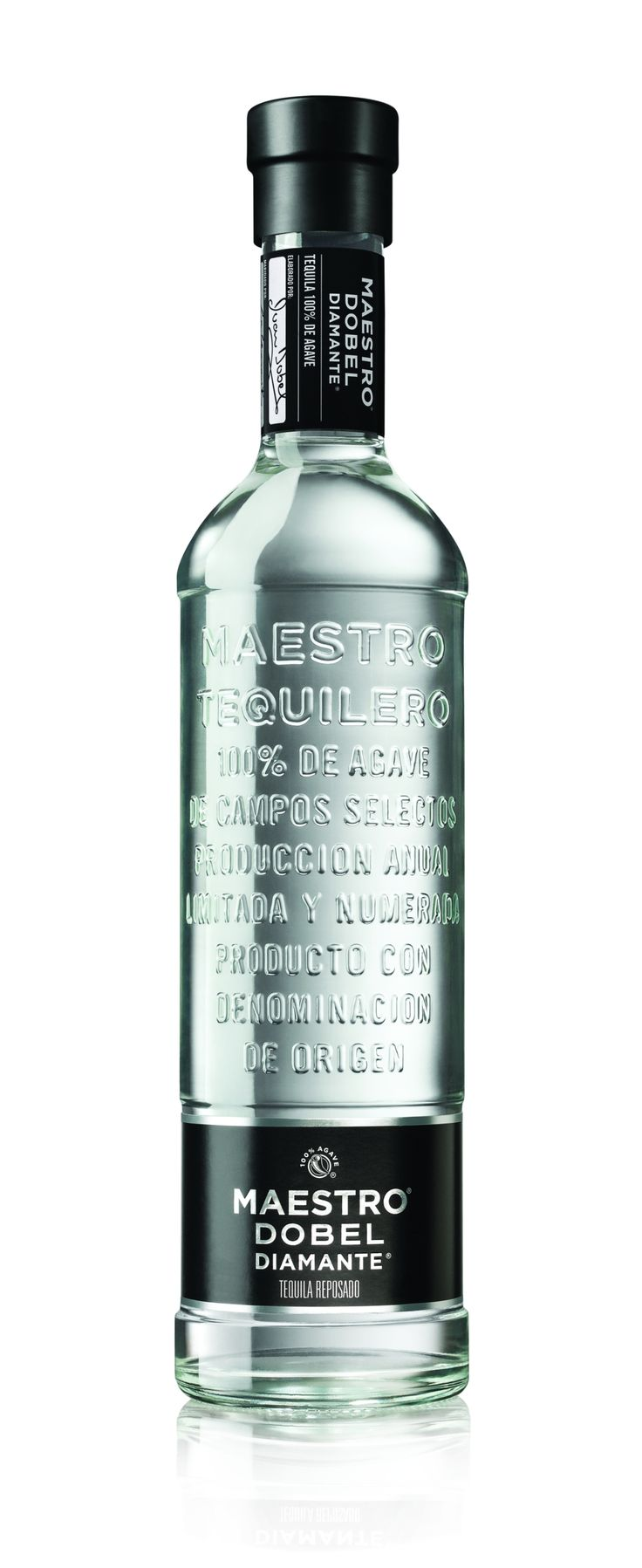 tequila el maestro tequilero dobel diamante - Google Search