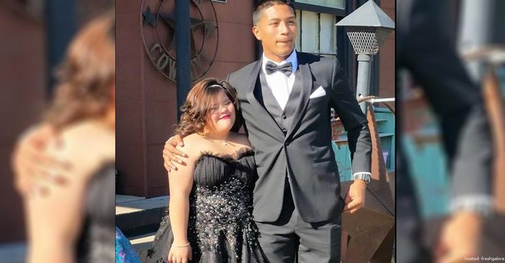 She Goes To Prom With The Star Athlete. But When They Arrive? Students Do The Unthinkable!