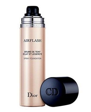 airbrush foundation - This is the best foundation I have ever used!
