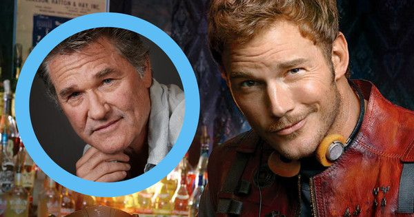 Production is under way in Atlanta on 'Guardians of the Galaxy 2', with Marvel and James Gunn finally confirming that Kurt Russell has been cast.