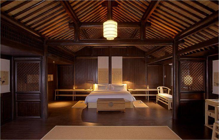 Hangzhou Aman Resorts
