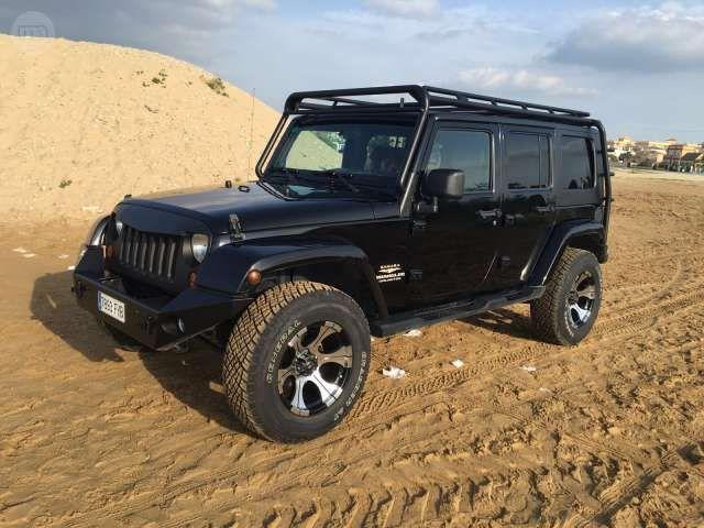 MIL ANUNCIOS.COM - Jeep Wrangler . Jeep wrangler de segunda mano . Compra-venta de jeep wrangler de ocasión .