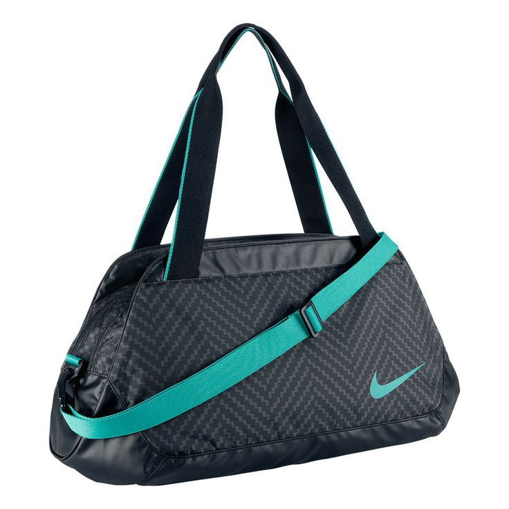 Bolsa de deporte Nike C72 Legend 2.0 Medium negro 40.50€ en #deporvillage #nike #running