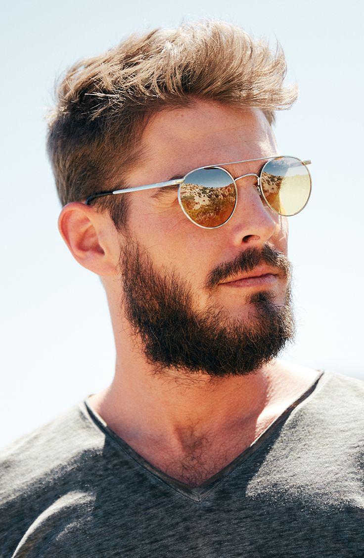 72884e84ea1 Randolph Infinity Sunglasses