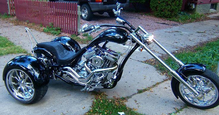 Trike Conversion