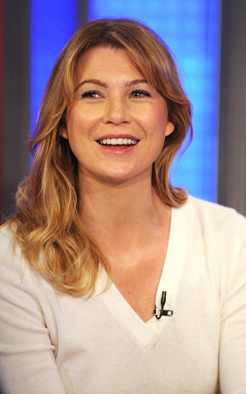 Chatter Busy: Ellen Pompeo Plastic Surgery