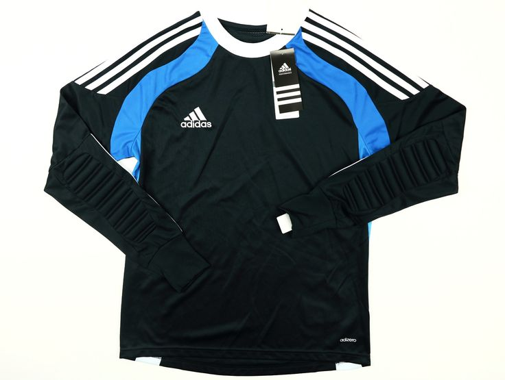 Adidas Soccer Onore Youth Goalkeepers Jersey Longsleeve Shirt