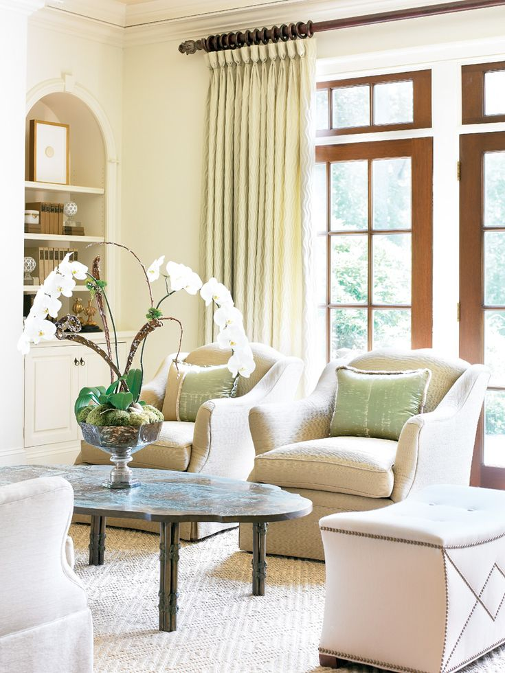 Beautiful Living Room Window Treatments: 25+ Best Ideas About White Orchid Centerpiece On Pinterest