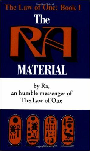 the ra books