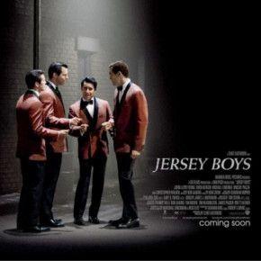 Jersey Boys, Clint Eastwood a ritmo di Rock