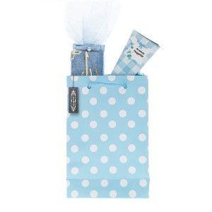 Amber Mevlid Paketi ( Tüllü Mini Kur'an-ı Kerim,Mevlid Şekeri, Kağıt Çanta)